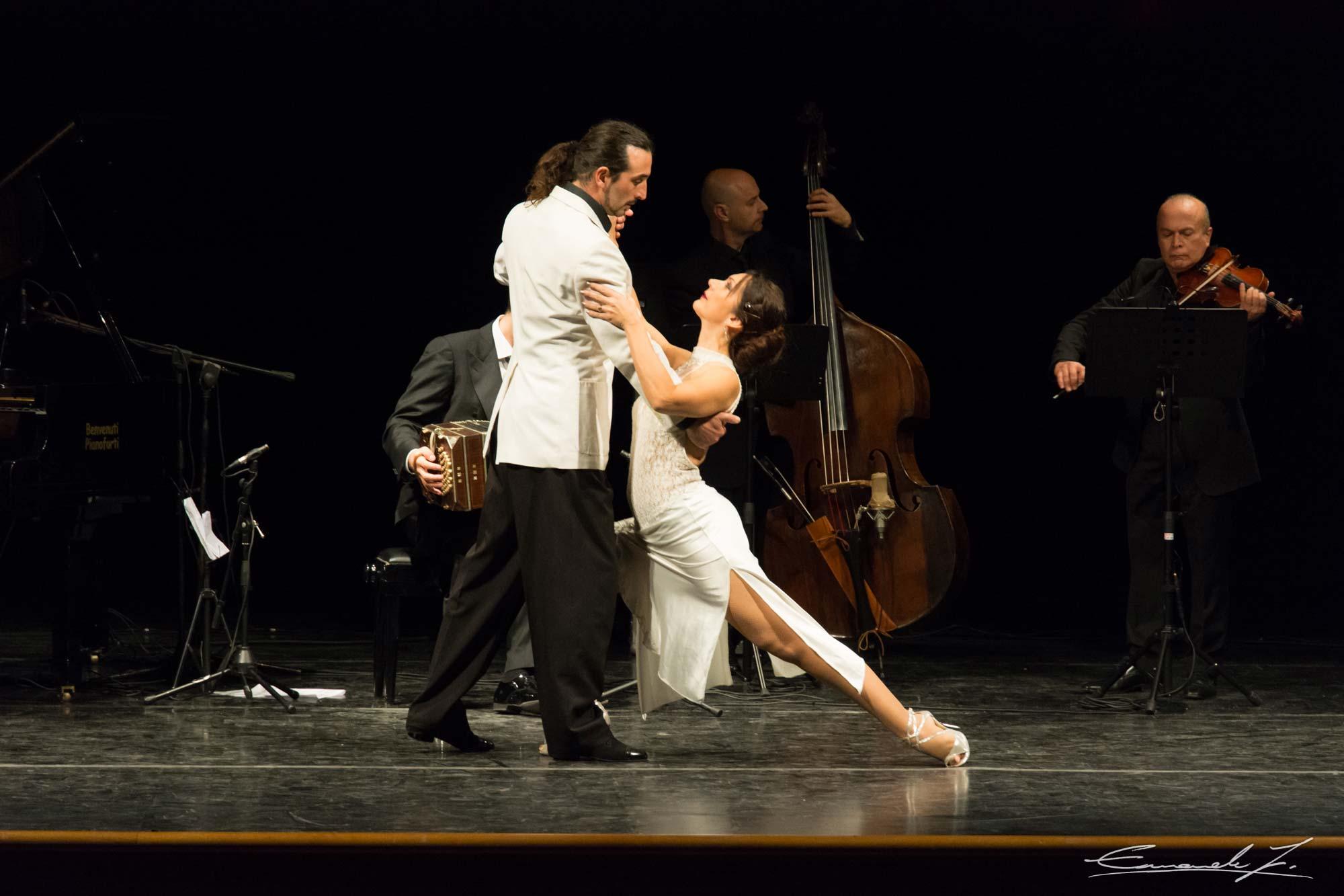 Artetoiles - il miglior tango a Roma
