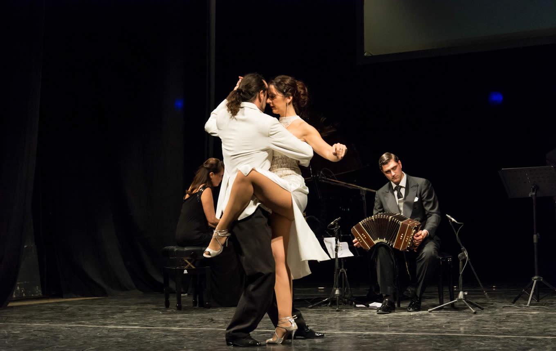 Accademia di Tango Artetoiles Roma