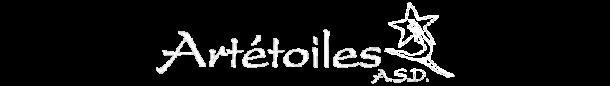 Artetoiles Accademia di Tango Roma Marchio e Logo Invert