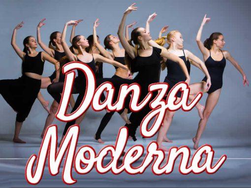 Corso di Danza Moderna