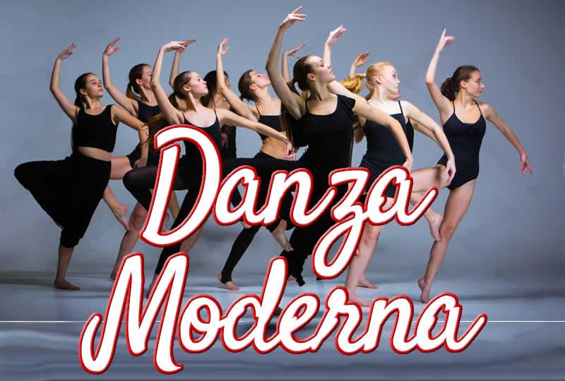Corso di danza Moderna Ragazzi Artetoiles Bufalotta Talenti Roma