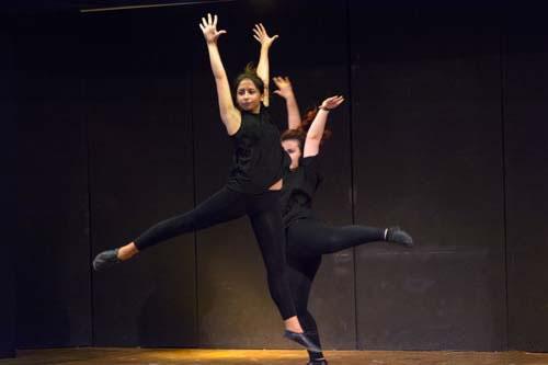 Corso di Danza Moderna Artetoiles Bufalotta Talenti Roma
