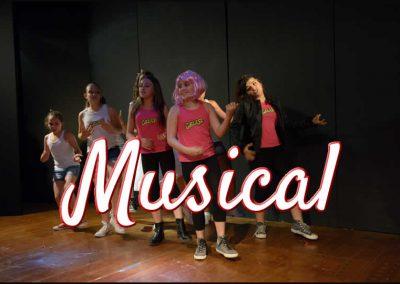 Corso di Musical