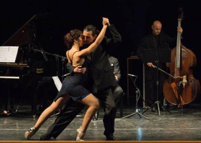 Corso di Tango Artetoiles Principianti Intermedi Avanzati Roma