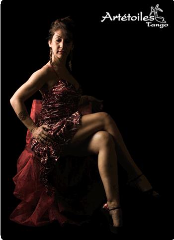 Corso di Tango Fabiana Fusaro Artetoiles Direttore Artistico