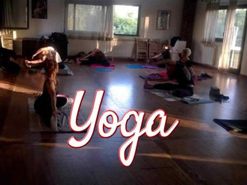 Corso Spanda Yoga e Hatha Yoga Roma