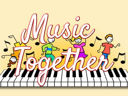Corso Music Together  Musica Insieme