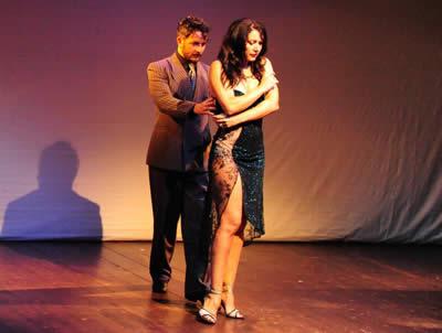 Accademia di Tango Navone Fusaro Artetoiles Roma