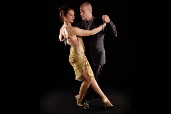 Nuovo Corso di Tango Argentino Primi Passi