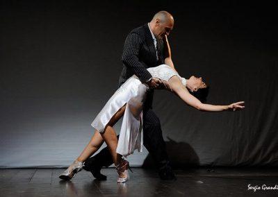 Laboratorio Coreografico di Tango Artetoiles Roma Talenti Slide 1