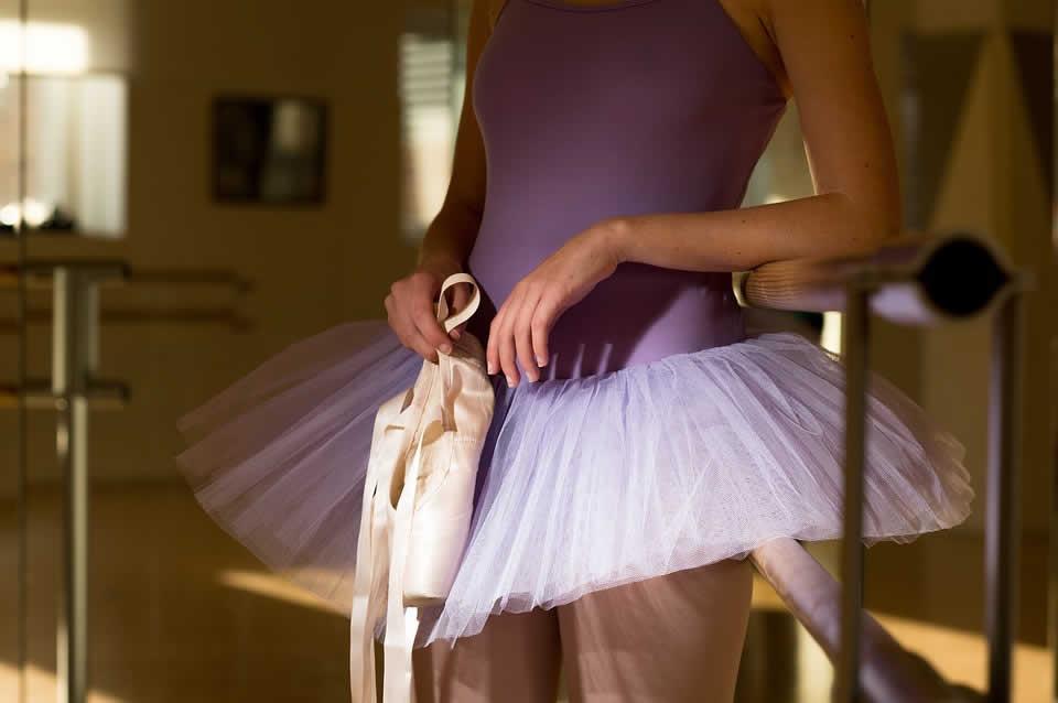Corso Danza Classica Adulti Artetoiles Bufalotta Talenti Roma