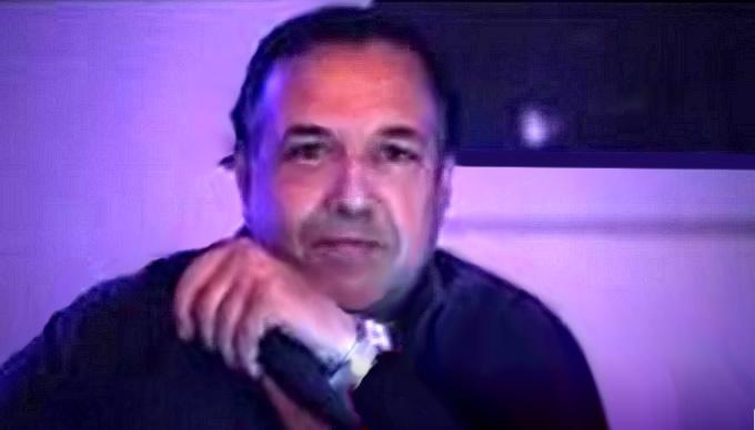 Daniel Pereyra Tango e DJ
