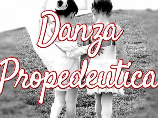 Corso di Danza Propedeutica