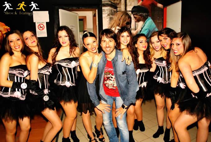 Corso di Salsa Artetoiles Roma Talenti