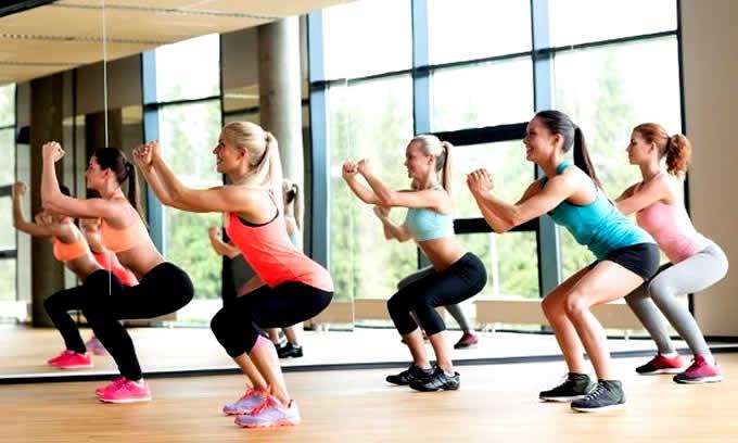 Corso di Fitness Funzionale - Roma Talenti
