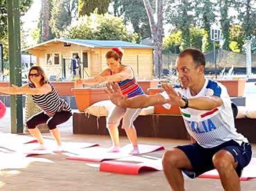 Movimento è Benessere Fitness Funzionale