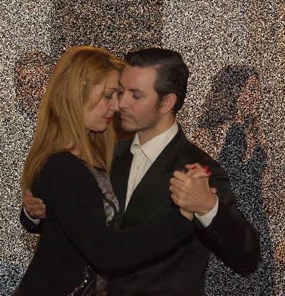 Mariano e Fabiana