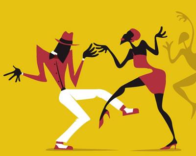 Tango Angolano