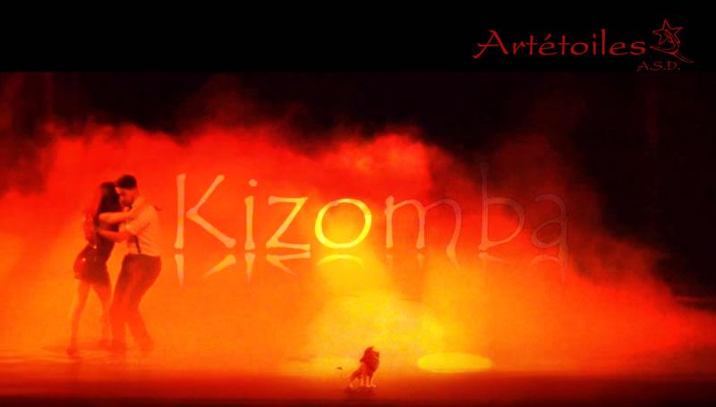 Stage di Kizomba – 21 Ottobre 2017 ore 16:30