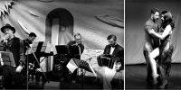 Le Quattro Stagioni del Tango Caffè Concerto