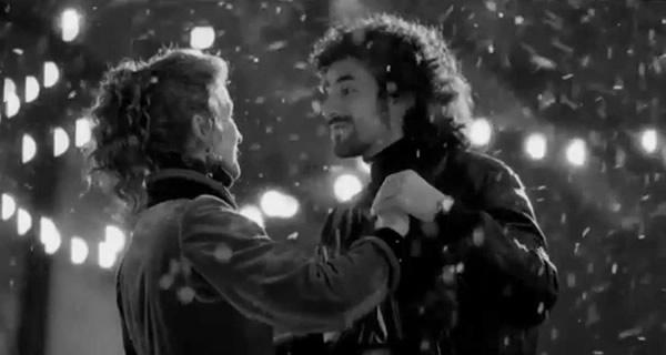 Fotogramma Film Lezioni di Tango