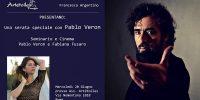 Pablo Veron a Roma Un Genio della Dinamica Naturale