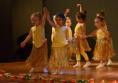 Artetoiles Corsi di Danza Bambini e Ragazzi Bufalotta Talenti Roma