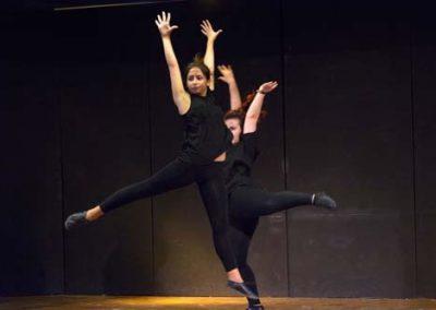 Corso di Danza Moderna Artetoiles Roma Bufalotta Talenti