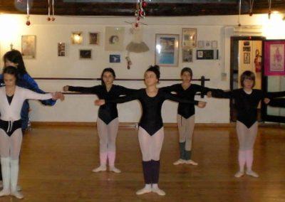Corso di Danza Classica Artetoiles Scuola Danza Bufalotta Talenti Roma