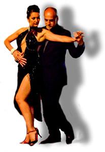 Corso di Tango Artetoiles Fabiana Fusaro Talenti Roma