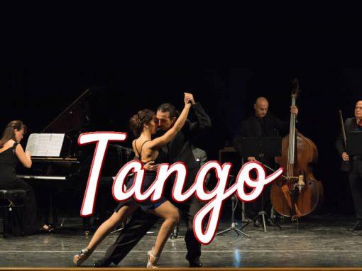 Corso di Tango Artétoiles Roma Talenti