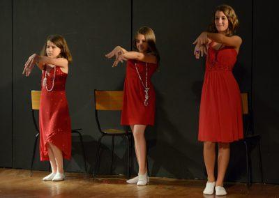 Corso Musical Artetoiles Roma Bufalotta Talenti
