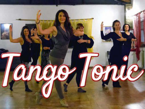 Corso Tango Tonic