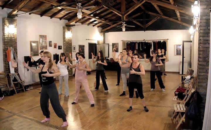 Corso di Musical Ragazzi Artetoiles Bufalotta Talenti Roma