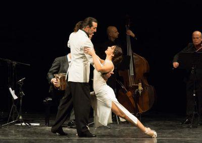 Corso Tecnica di Tango Artetoiles Bufalotta Talenti Roma