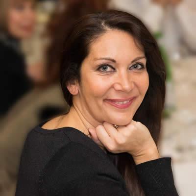 Fabiana Fusaro Insegnante Artetoiles Roma