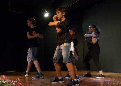 Lezioni Gratuite di Danza per Bambini Hip Hop Artetoiles Roma