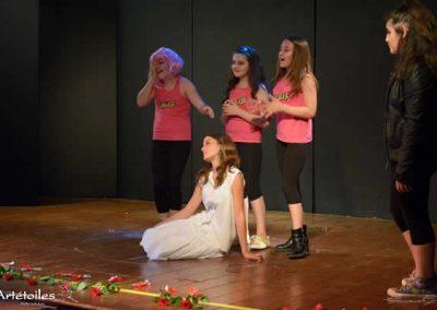 Lezioni Gratuite di Danza per Bambini Musical Artetoiles Roma