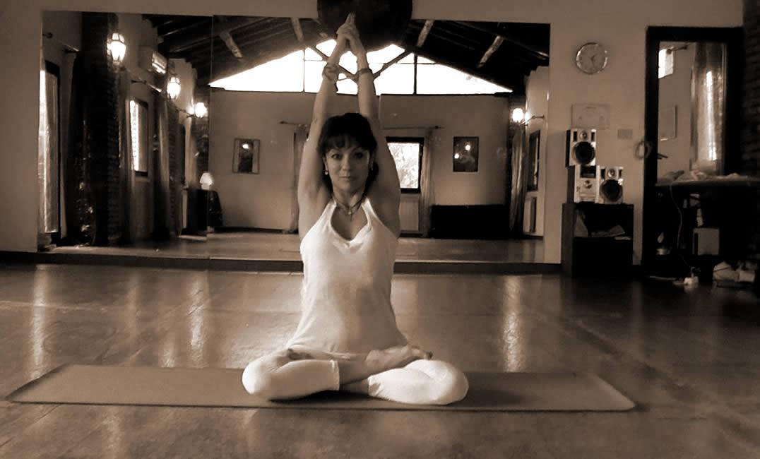 Corso di Spanda Yoga Silvia Mileto Artetoiles Roma