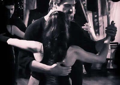 Milonga Il Luogo Dove Si Balla Il Tango Ballerini Artetoiles Roma Talenti