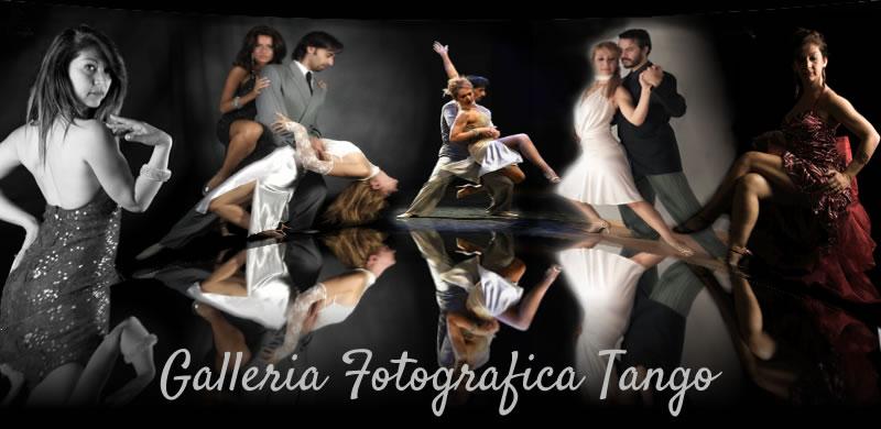 Gallerie Fotografiche Tango