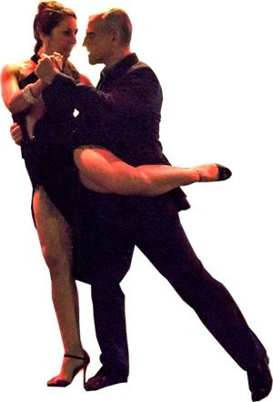 Nuovo Corso di Tango Argentino Primi Passi Roma Talenti