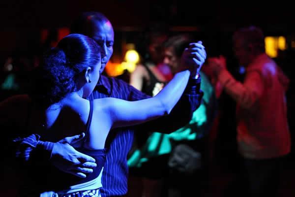 Storia della Milonga e del Tango Vals Ballerini
