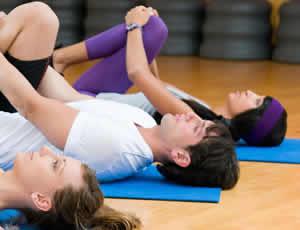 Corso di Stretching Respirazione