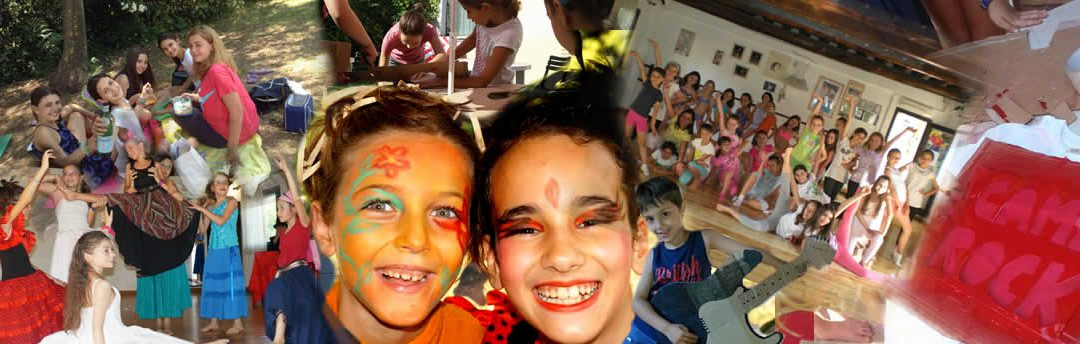 Centro Estivo – Summer Musical Camp