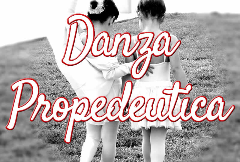Corso di Danza Propedeutica Artetoiles Bufalotta Talenti Roma