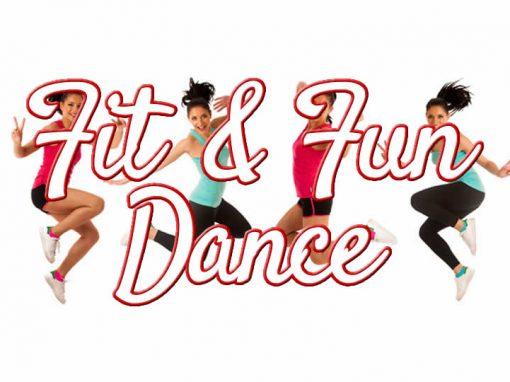 Corso Fit & Fun Dance