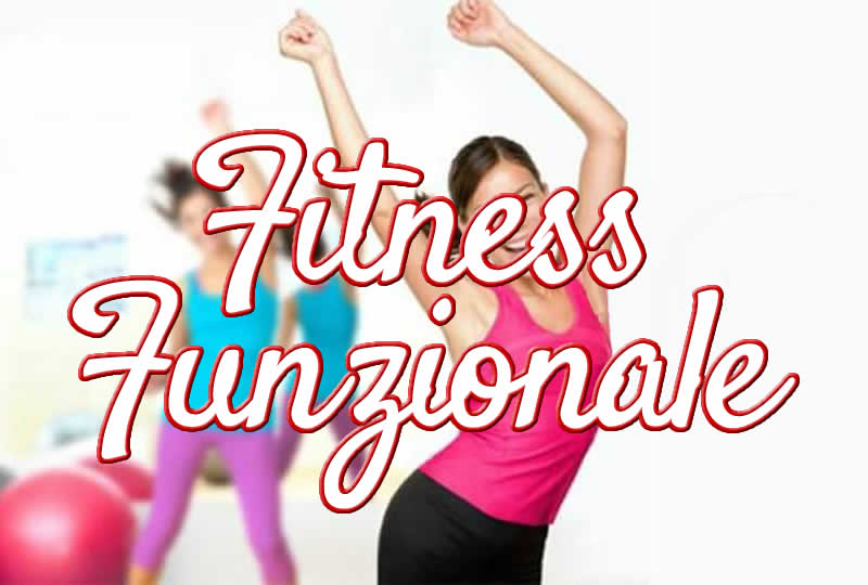Corso di Fitness Funzionale – Roma Talenti