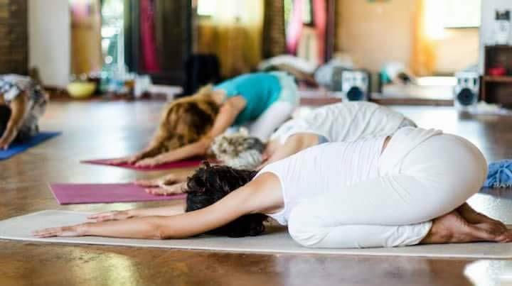 Corso Hatha Yoga Roma