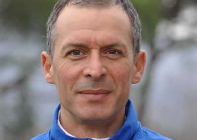 Claudio Donatelli
